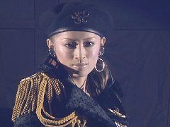 Ayumi Hamasaki - COUNTDOWN LIV...