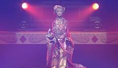 Ayumi Hamasaki - video screen ...